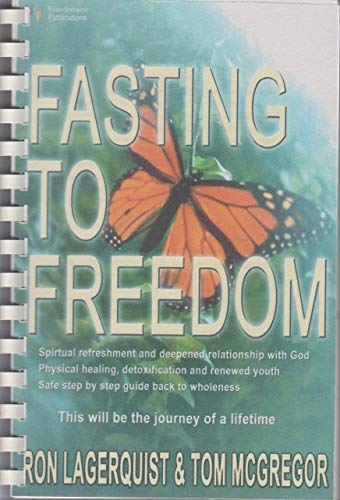 9781896802060: Fasting to Freedom