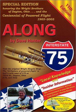 9781896819303: Along Interstate 75: 2003