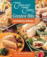 Sandwiches & Wraps (Company's Coming) (1896891373) by Jean Pare