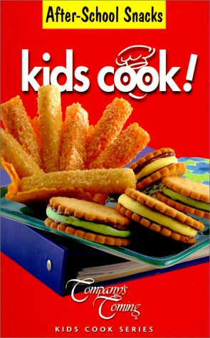 Kids Cook After School Snacks (1896891454) by Jean Pare
