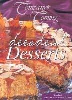 Decadent Desserts: Pare, Jean