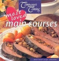 9781896891781: Most Loved Main Courses