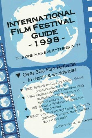 International Film Festival Guide, 1998