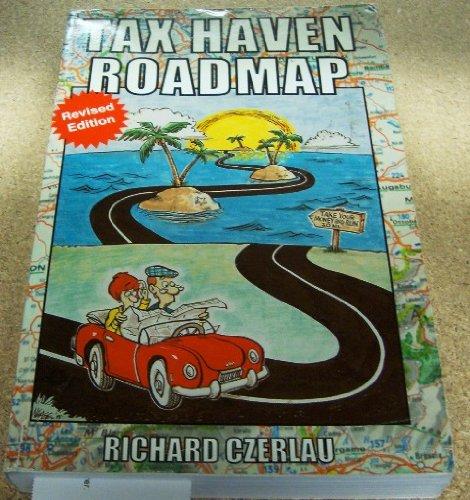 9781896912073: Tax Haven Roadmap