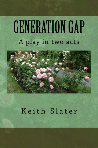 9781896913018: Generation gap: A play in two acts