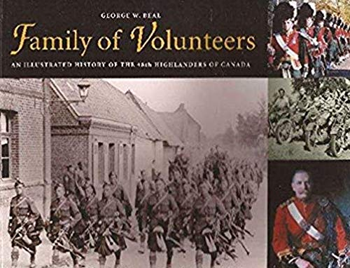 Family of Volunteers : An Illustrated History: George W. Beal