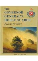 9781896941288: The Governor General's Horse Guards: Second to None