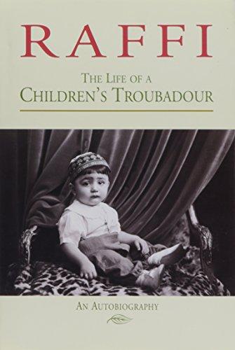 The Life Of A Children's Troubadour: Raffi