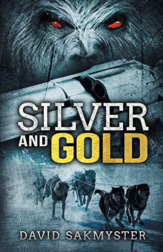 9781896944982: Silver and Gold