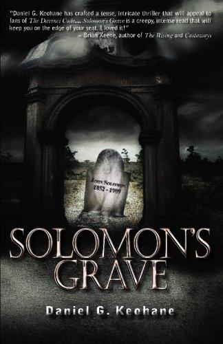 9781896944999: Solomon's Grave