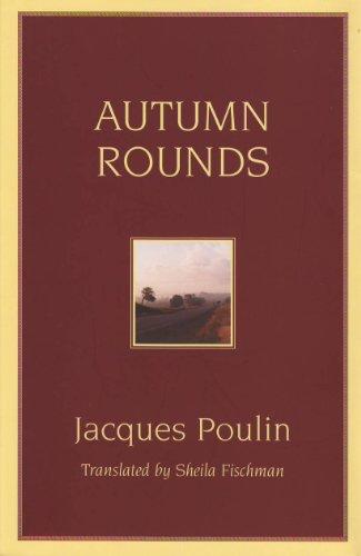 9781896951416: Autumn Rounds