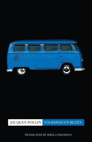 9781896951423: Volkswagen Blues