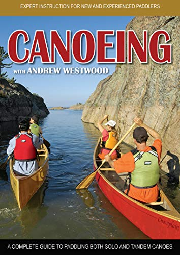9781896980645: Canoeing DVD: with Andrew Westwood