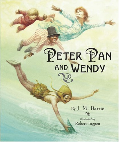 9781897035122: Peter Pan and Wendy