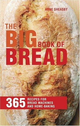 9781897035153: The Big Book of Bread
