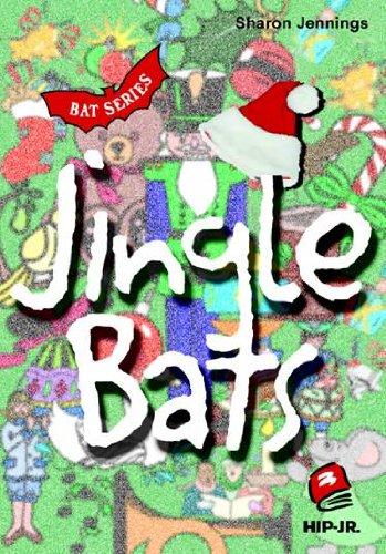 9781897039229: Jingle Bats (Bat Series, Book 3)