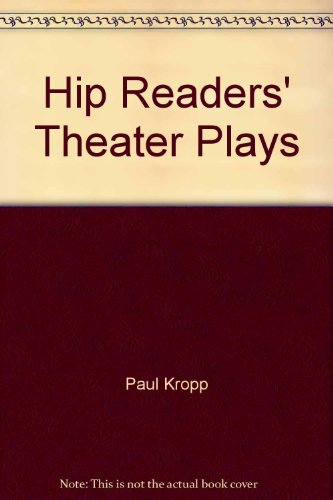 9781897039403: Hip Readers' Theater Plays