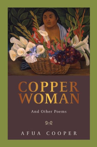 9781897045091: Copper Woman: And Other Poems