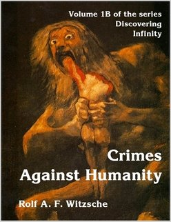 9781897046920: Crimes Against Humanity