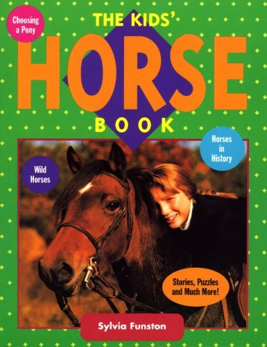 9781897066379: The Kids' Horse Book