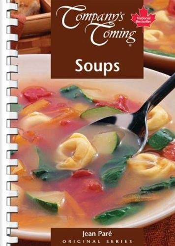 Soups (Original Series) (1897069065) by Jean Pare