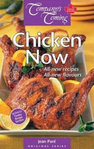 9781897069240: Chicken Now (Original Series)