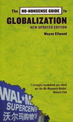 9781897071137: The No-Nonsense Guide to Globalization (No-Nonsense Guides)