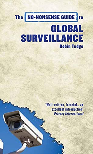 9781897071700: No-Nonsense Guide to Global Surveillance