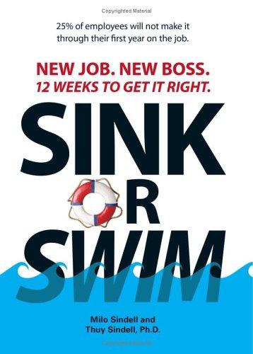 Sink or Swim: n/a