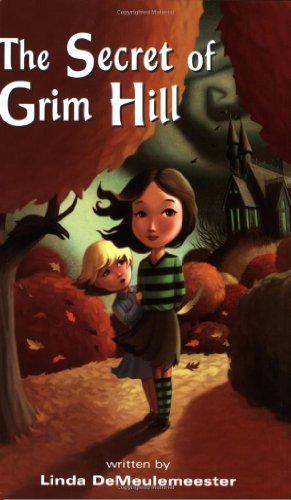 9781897073537: The Secret of Grim Hill