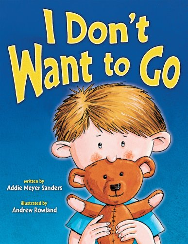 I Don't Want to Go: Sanders, Addie