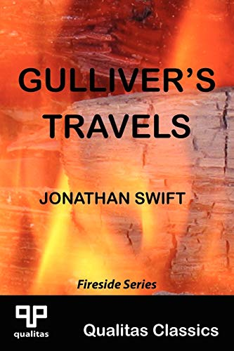 9781897093580: Gulliver's Travels (Qualitas Classics)