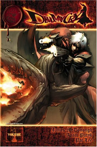 9781897105092: Devil May Cry Volume 1