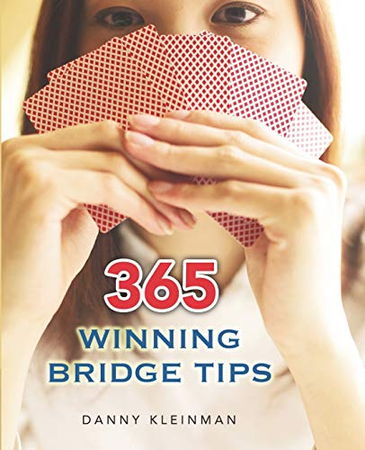 9781897106044: 365 Winning Bridge Tips