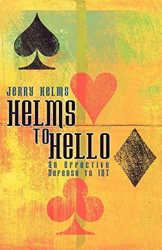 9781897106105: Helms to Hello