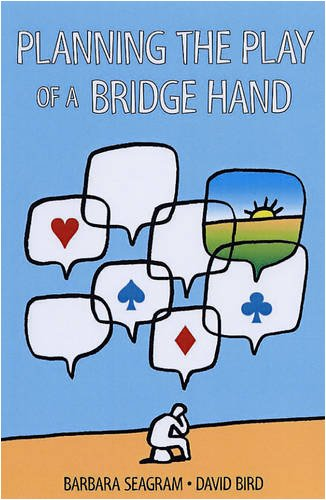 9781897106518: Planning the Play of a Bridge Hand