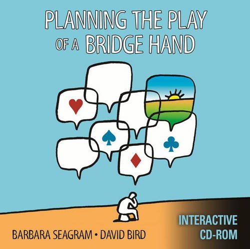 Planning the Play of a Bridge Hand: Seagram, Barbara