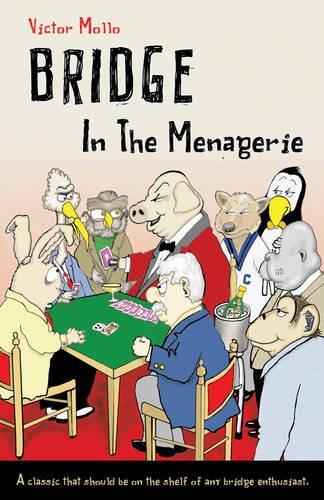 Bridge in the Menagerie: Mollo, Victor