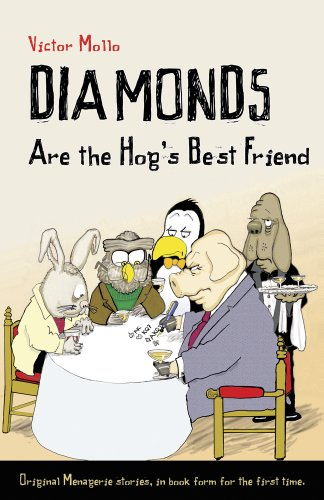 Diamonds Are the Hog's Best Friend (1897106963) by Victor Mollo; Bill Buttle