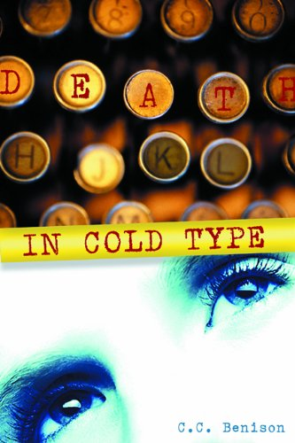 9781897109038: Death in Cold Type