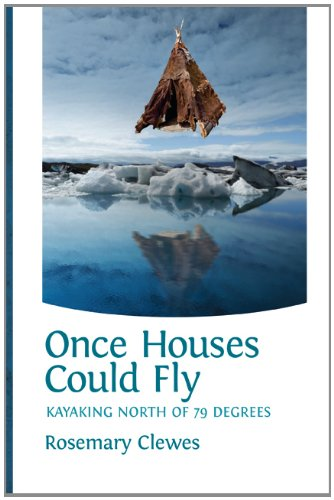 9781897109939: Once Houses Could Fly