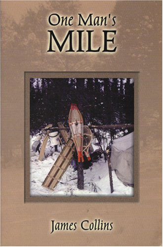 9781897113011: One Man's Mile