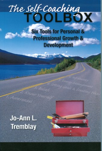 9781897113066: THE SELF-COACHING TOOLBOX: Six Tools for Personal & Professional Growth & Development