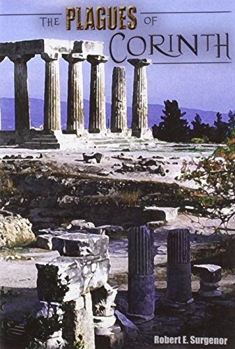 9781897117040: Plagues of Corinth the Pb