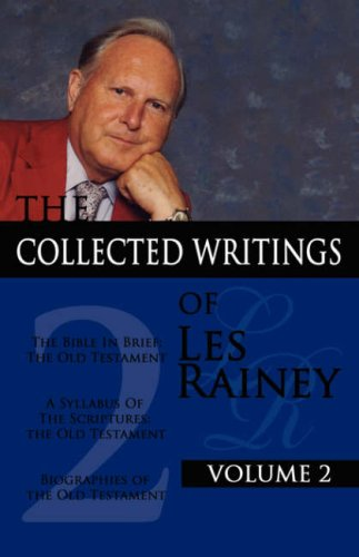 9781897117309: The Collected Writings of Les Rainey Volume 2