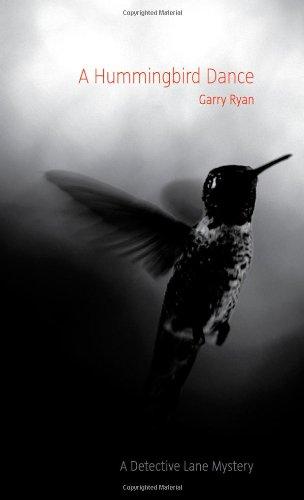 A Hummingbird Dance: Garry Ryan