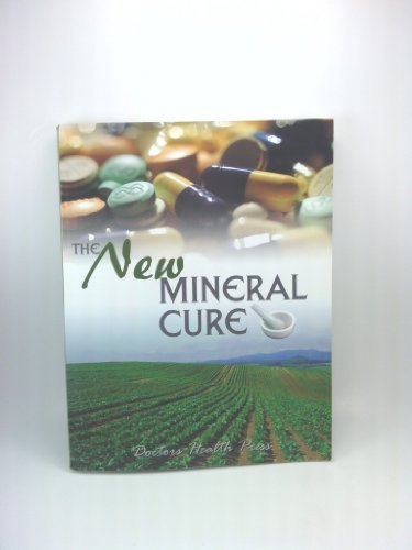 9781897134047: New Mineral Cure