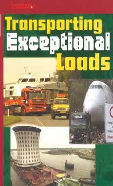 9781897136409: Transporting Exceptional Loads