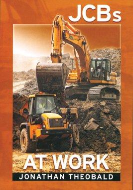 9781897136706: Jcb's At Work