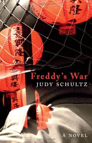 Freddy's War: Judy Schultz